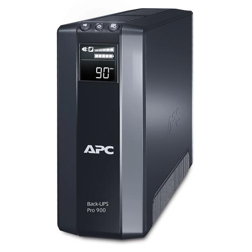 APC BR900GI BACK-UPS PRO 900VA 540W 230V