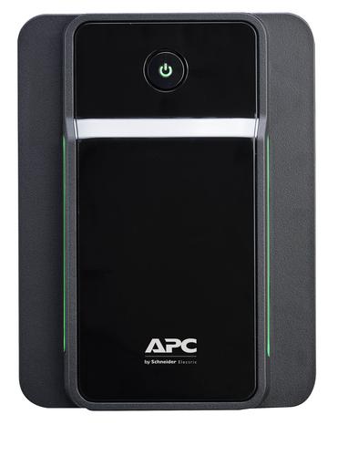 APC BACK-UPS 750VA, 230V, AVR, SCHUKO SOCKETS