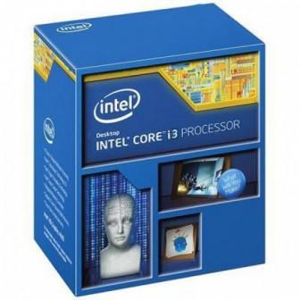 Intel I3-4160 Haswell
