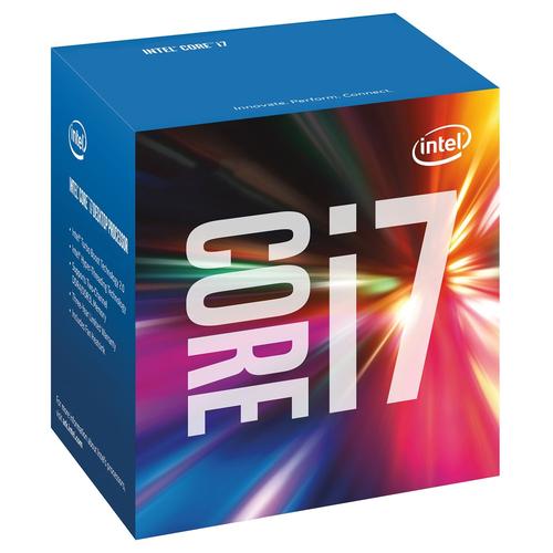 INTEL CPU SKYLAKE I7-6700 4 CORE 3,40GHZ SOCKET FCLGA1151 8MB CACHE BOX