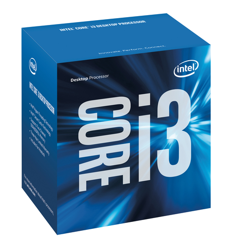 INTEL CPU KABYLAKE I3-7100 2 CORE 3,90GHZ SOCKET LGA 1151 3MB CACHE BOX
