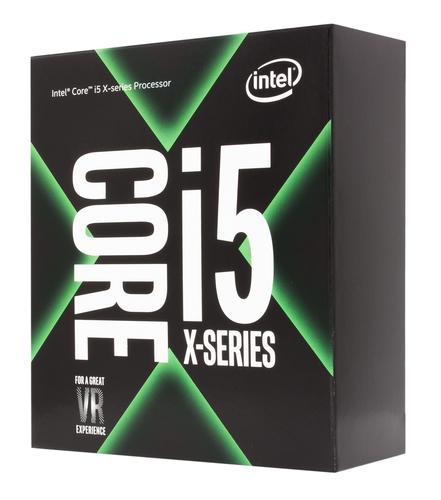 INTEL CPU SKYLAKE-X I5-7640X 4 CORE 4,00GHZ SOCKET LGA2066 6MB CACHE BOX