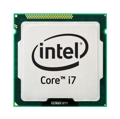 INTEL CPU KABYLAKE I7-7700 4 CORE 3,60GHZ SOCKET LGA1151 8MB CACHE BOX