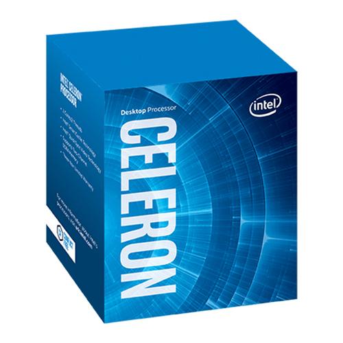 INTEL CPU COFFEE LAKE CELERON G4900 3.10GHZ SOCKET LGA1151 2MB CACHE BOXED