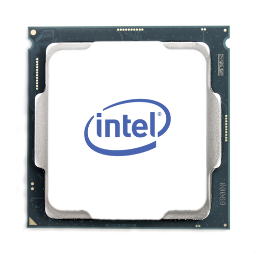INTEL CPU COFFEE LAKE I3-8100 4 CORE 3.60GHZ SOCKET LGA1151 6MB CACHE BOXED