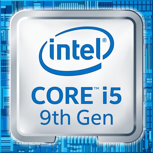 INTEL CPU 9TH GEN I5-9600K 3,70GHZ SOCKET LGA1151 9MB CACHE BOXED