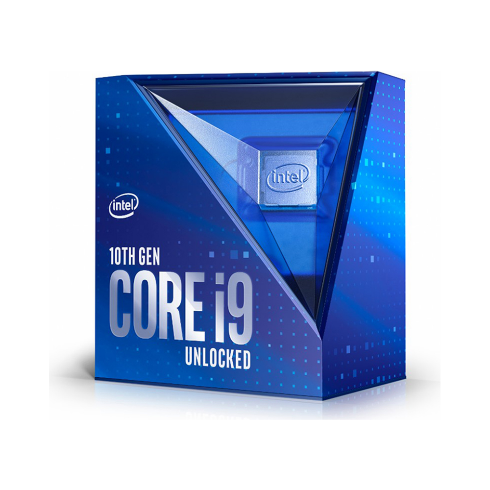 INTEL CPU 10TH GEN COMET LAKE I9-10900K 3.70GHZ LGA1200 20.00MB CACHE BOXED
