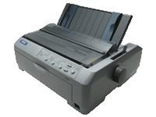 EPSON STAMPANTE AGHI LQ 590 80 col. C11C558022