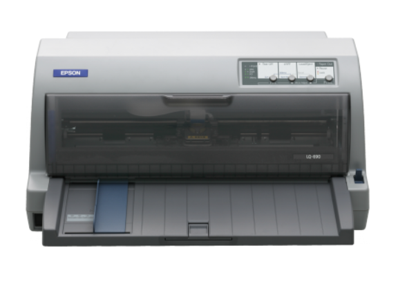EPSON STAMP. AGHI LQ690 24 AGHI 106 COLONNE 444CPS PARALL/USB