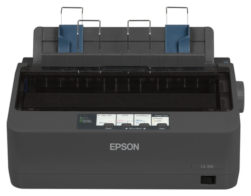 EPSON STAMP. AGHI LX 350 9 AGHI 80 COLONNE 1+4 COPIE USB/SERIALE/PARALLELA