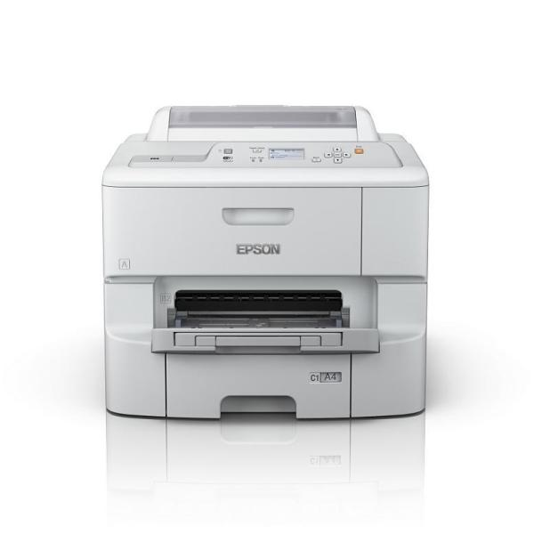 EPSON STAMP. INK WF-6090DW A4 COLORE 34PPM 800X1200DPI FRONTE/RETRO USB/ETHERNET/WIFI