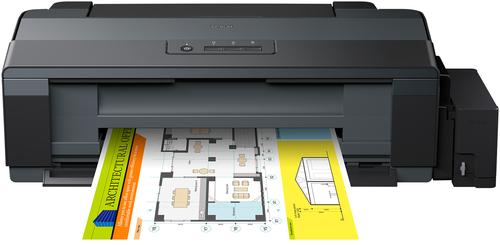 EPSON STAMPANTE INK ECOTANK ET-14000 A3+ COLORE 30PPM USB - FLACONI INCLUSI