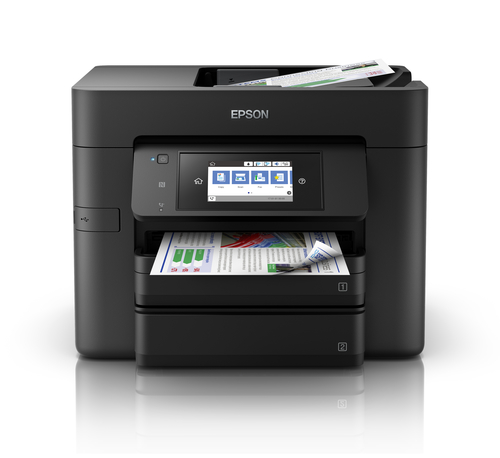 EPSON MULTIF. INK WF-3720DWF A4 20/10PPM 4800X1200DPI FRONTE/RETRO USB/ETHERNET/WIFI - 3 IN 1