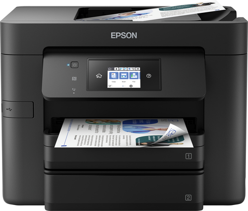 EPSON MULTIF. INK WF-4730DTWF A4 20/20PPM 4800X1200DPI FRONTE/RETRO USB/ETHERNET/WIFI - 3 IN 1