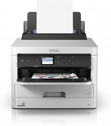 EPSON STAMP. INK WF-C5290DW A4 34PPM COLORI 4800X1200DPI USB/ETHERNET/WIFI