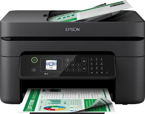 EPSON MULTIF. INK WF-2830DWF A4 COLORI 33PPM FRONTE/RETRO USB/WIFI 4IN1