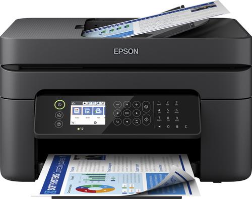 EPSON MULTIF. INK WF-2850DWF A4 COLORI 18PPM FRONTE/RETRO USB/WIFI 4IN1