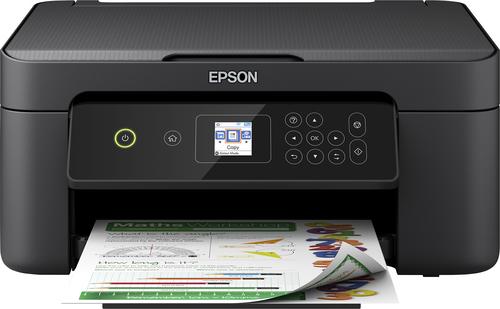 EPSON MULTIF. INK XP-3100 A4 COLORI 10PPM 1200X4800 DPI FRONTE/RETRO USB/WIFI 3IN1