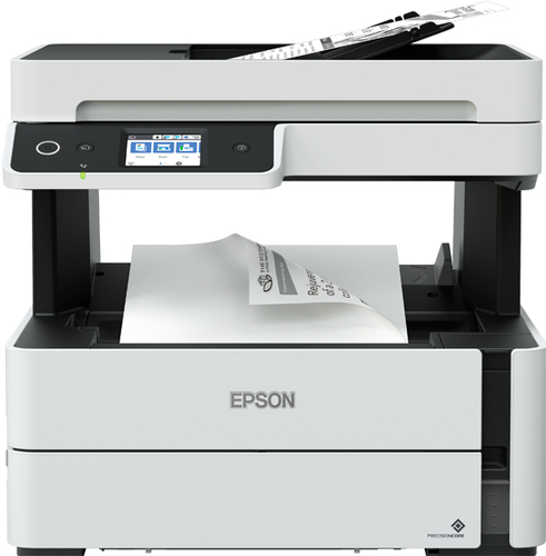 EPSON MULTIF. INK ECOTANK ET-M3170 A4 B/N 20PPM 4IN1 FRONTE/RETRO WIFI/ETHERNET