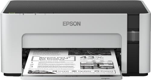 EPSON STAMP. INK ET-M1100 A4 B/N 15PPM 1400X720DPI USB