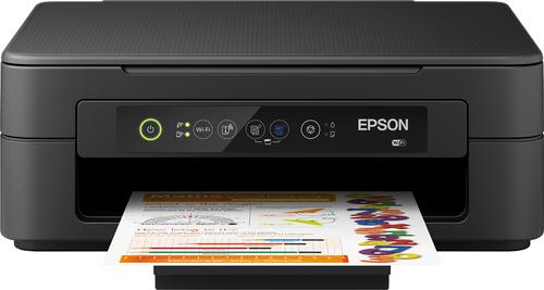 EPSON MULTIF. INK XP-2100 A4 COLORI 8PPM 1200X4800 DPI USB/WIFI 3IN1