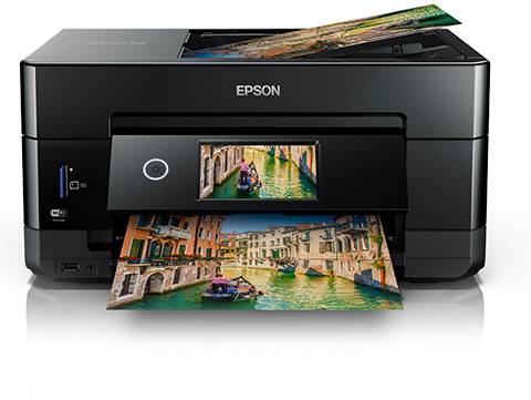EPSON MULTIF. INK XP-7100 EXPRESSION PREMIUM A4 32PPM 5760X1440DPI FRONTE/RETRO USB/RETE/WIFI
