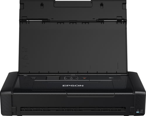 EPSON STAMP. INK WF-110W A4 COLORI PORTATILE 14PPM USB/WIFI