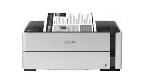 EPSON STAMP. INK ECOTANK ET-M1170 B/N A4 20PPM ETHERNET