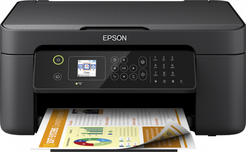 EPSON MULTIF. INK WF-2810WF A4 COLORI 33PPM USB/WIFI 4IN1