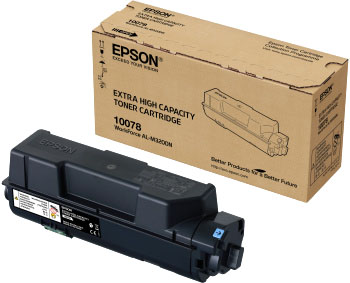 EPSON TONER NERO PER AL-M320ND ALTA CAPACITA 13300PAG