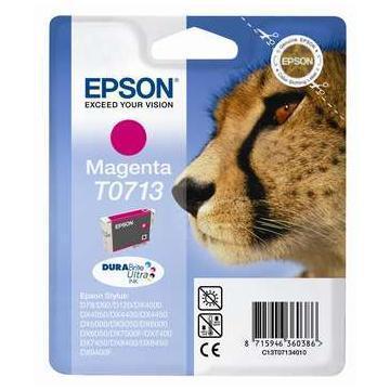 EPSON CART MAGENTA STYLUS D78/DX4000/4050/5000/6000/6050 BLI