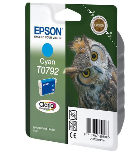 EPSON CART. CIANO PER S.P.1400