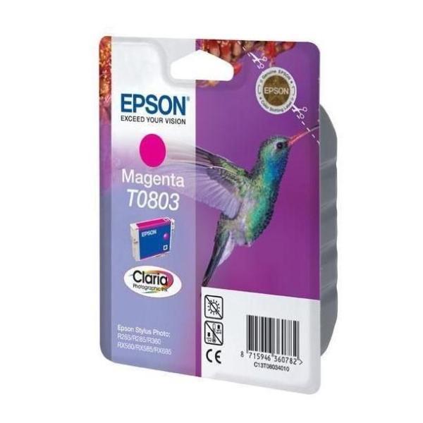 EPSON CART MAGENTA STYLUS R265/R350/RX560