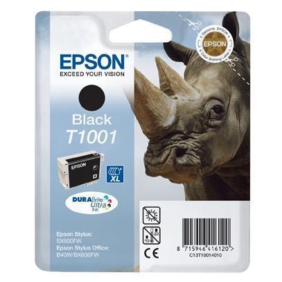 EPSON CART. NERO PER STYLUS OFFICE B40W A4 MULTF.