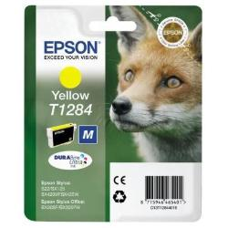 EPSON CART GIALLO STYLUS S22/SX125/SX420W