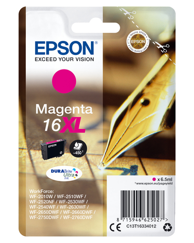 EPSON CART INK