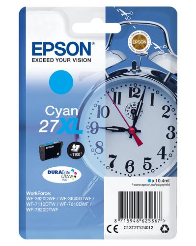 EPSON CART. INK