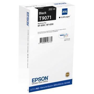 EPSON CART. INK NERO XXL PER WF-6XXX