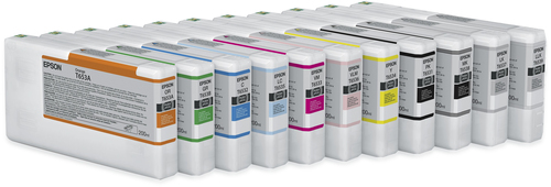 EPSON CART. INK CIANO PER SC-P5000