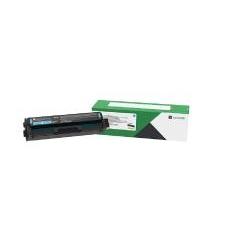 LEXMARK TONER CIANO C3220C0 - 1500 PAG