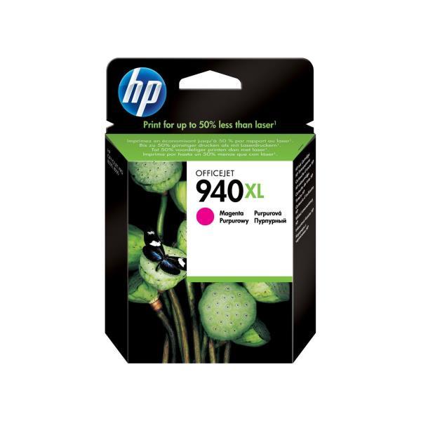HP CARTUCCIA INKJET MAGENTA PER OFFICEJET PRO 8000 A4