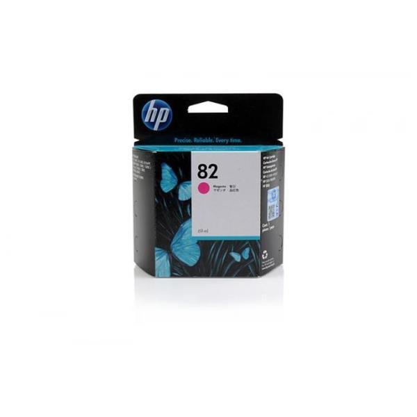 HP CART. MAGENTA DESIGNJET 500/800