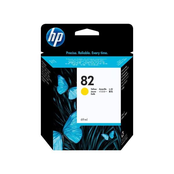 HP CART. GIALLO DESIGNJET 500/800