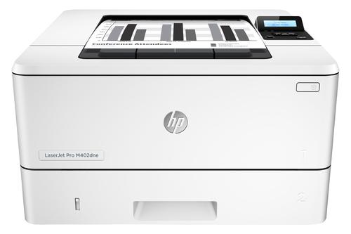 HP STAMP. LASER M402DNE B/N A4 38PPM FRONTE/RETRO USB/ETHERNET