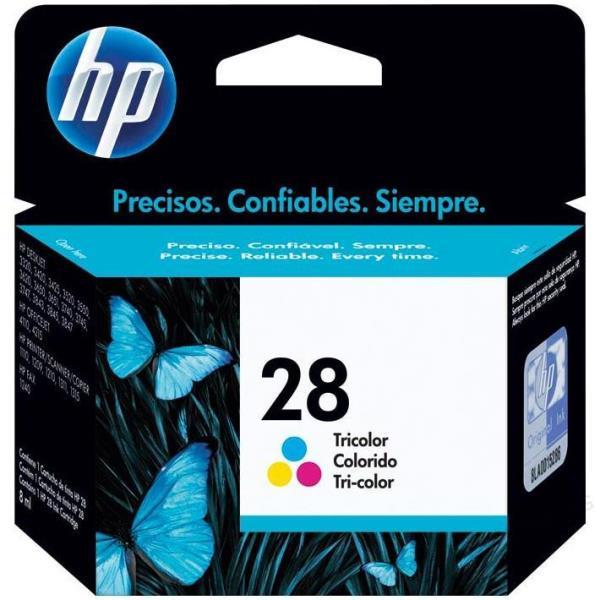 HP CART. COLORE DESKJET 3420/3325/3650/3550/3745/3845