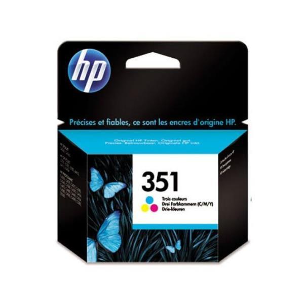 HP CART. COLORE DESKJET D4260