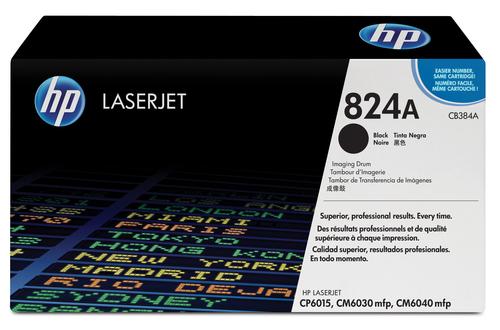 HP TAMBURO NERO PER LJ CP6015/CM6040 23.000 PAG