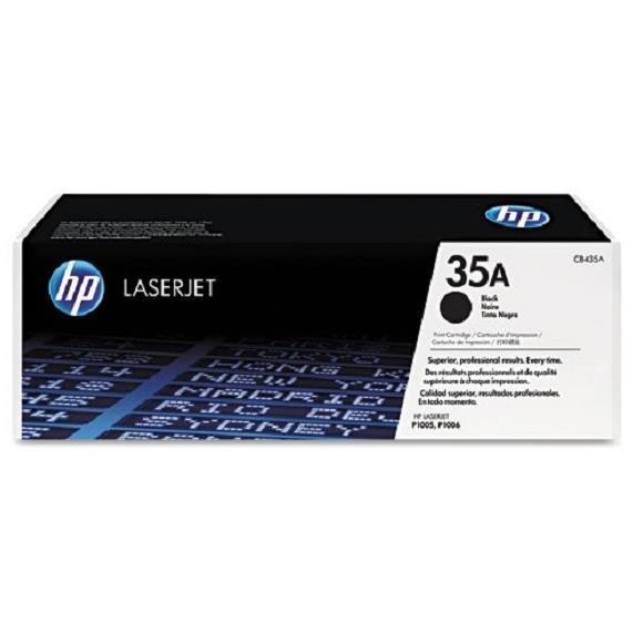HP TONER P1005/P1006