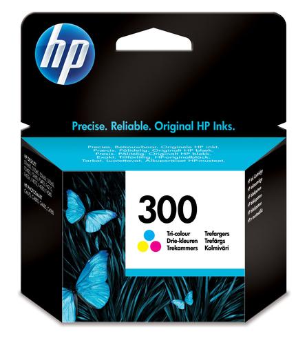 HP CART. COLORE D2560/F4280 NUM 300