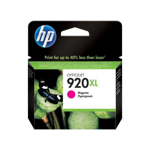 HP CARTUCCIA INK 920XL MAGENTA ALTA CAPAC 700 PAG